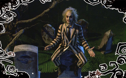 Beetlejuice edit