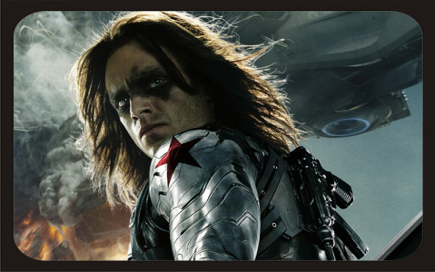Bucky Is Winter Soldier