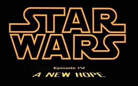 Title Star Wars IV A New Hope (1977) - (1997)