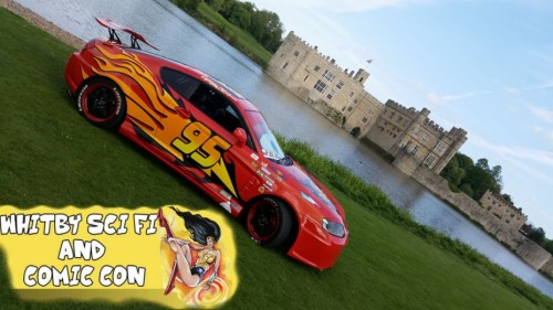 WSFCC Lightening McQueen