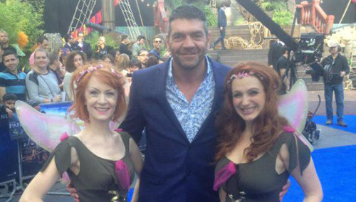 spencer wilding pan