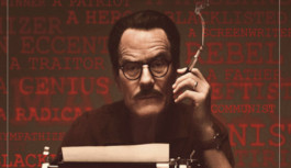 Trumbo: The Ten, the Blacklist and the Cold War
