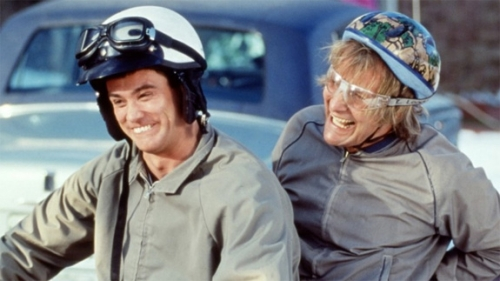 Dumb and Dumber (1994) Flash Review | The Film Magazine