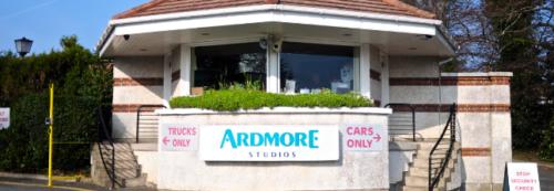 Ardmore Studios, Ireland