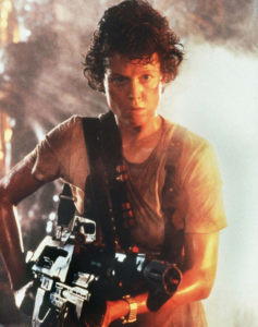 ripley in aliens, sigourney weaver in aliens
