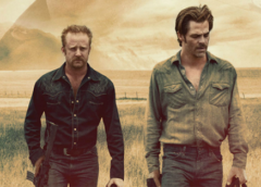 'Hell Or High Water' Director to Reunite Chris Pine and Ben Foster for New Film