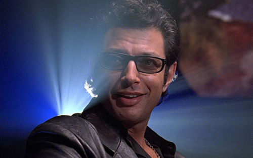 jeff goldblum confirmed for jurassic world 2