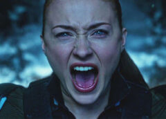'Dark Phoenix' X-Men Movie Announced