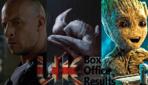 UK Box Office Chart: 12th-14th May 2017