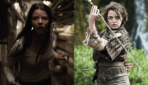Anya Taylor-Joy and Maisie Williams Join 'New Mutants'