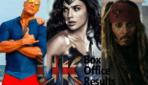 UK Box Office Chart: 2nd-4th June 2017