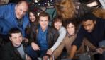 Han Solo Movie Directors Exit