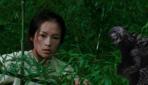 Zhang Ziyi Joins 'Godzilla: King of Monsters'