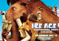 Ice Age: Continental Drift (2012) Review