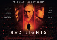Red Lights (2012) Review