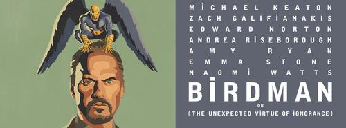 birdman banner