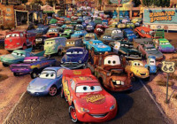 "5 Reasons ""Cars"" Is My Favourite Pixar Film"