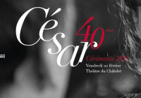 The 40th César Awards