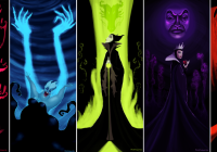 15 Favourite Disney Villains