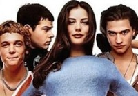 Empire Records (1995) Flash Review