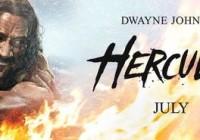 Hercules (2014) Flash Review
