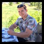 James Cullen Writer UK