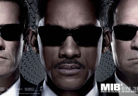 Men In Black 3 (2012) Review