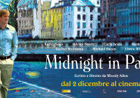 Midnight In Paris (2011) Flash Review
