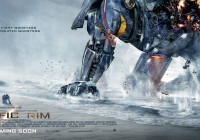 Pacific Rim (2013) Review