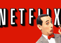 "Pee Wee Is Back – ""Big Holiday"" To Premiere On Netflix"