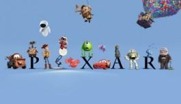 A Brief History Of Pixar Animation Studios