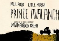 Prince Avalanche (2013) Flash Review