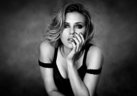 Scarlett Johansson's Band Release Songs On Soundcloud