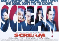 Horror: Re-Defining The Genre In The Modern Era – Scream