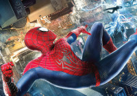 Sony's Spider-Man To Appear In Marvel Cinematic Universe from 2016