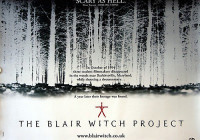 Horror: Re-defining the Genre in the Modern Era – The Blair Witch Project