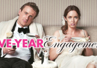 The Five Year Engagement (2012) Flash Review