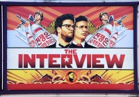 The Interview (2014) Flash Review