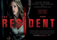 The Resident (2011) Flash Review