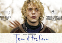 Tom At the Farm (2012) Flash Review