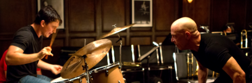 whiplash drum off