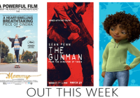 Out This Week – 20th March 2015