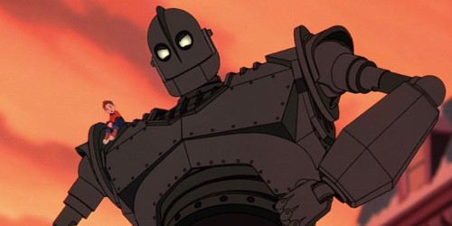 The_Iron_Giant_facing_Kent_Mansley