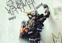 Chappie (2015) Review