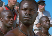 Djimon Hounsou's 3 Career Defining Performances