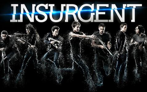 Insurgent 2015 Review The Film Magazine