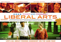 Liberal Arts (2012) Flash Review