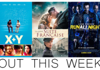 Out This Week – 13th March 2015