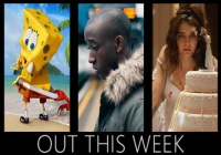 Out This Week – 27th March 2015