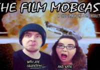 The Film Mobcast – Episode II: Star Wars, Movie Cars and More.